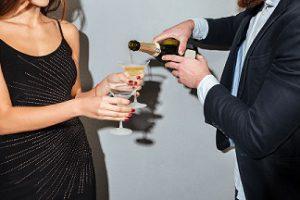 BB pezsgő és bor