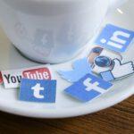 Önbizaloépítésben a közösségi média ritkán partner